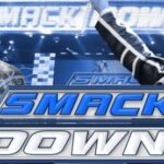 WWE Friday Night SmackDown 15th August (2014) HD 720P Free Download