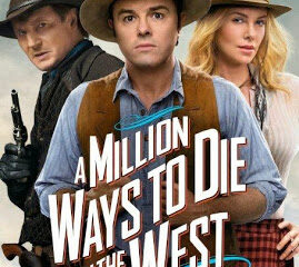 A Million Ways to Die in the West (2014) Free Download English Movies 720p 350MB