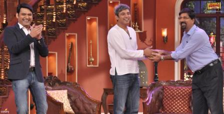 Comedy Nights With Kapil 31st August (2014) HD 720P 300MB Free Download