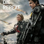 Edge of Tomorrow (2014) Hindi Dubbed Free Download In HD 720p 350MB