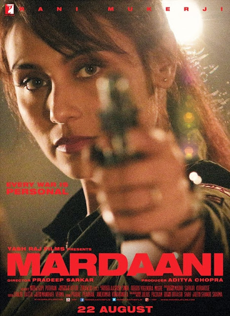 Mardaani 2014 Free Download DVDScr 300mb Full Movie In HD 720p