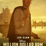 Million Dollar Arm 2014 Movie Download In Hindi Dubbed 720p 300MB