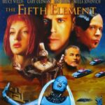 The Fifth Element 1997 Watch Movie Download Hindi Dubbed 300mb 720p