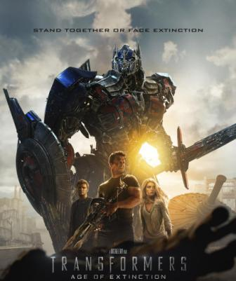 Transformers: Age of Extinction (2014) Dual Audio