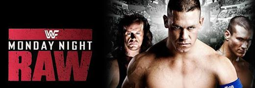 WWE Monday Night Raw 15th September (2014)