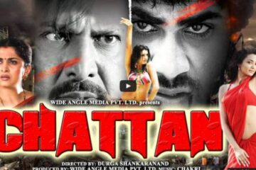 Chattan (2009) Hindi Dubbed Free Download In HD 480p 350MB