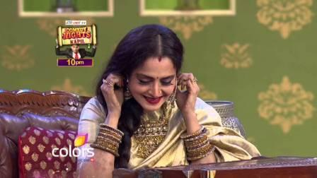 Comedy Nights With Kapil 11th October (2014) Free Download In HD 480p 300MB