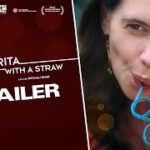 Margarita, with a Straw (2014) Hindi Movie Official Trailer Full HD 720p