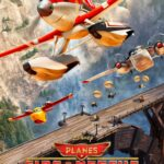 Planes Fire & Rescue 2014 English Movie Free Download In 480p 200MB