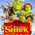 Shrek the Halls (2007) Hindi Dubbed Movie Free Download In HD 480p 200MB