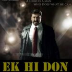Ek Hi Don (2009) Hindi Dubbed Download HD 480p 300MB