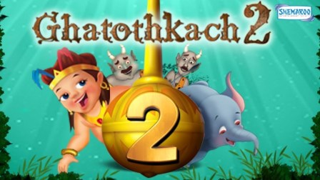Ghatothkach 2 (2014) Hindi Movie