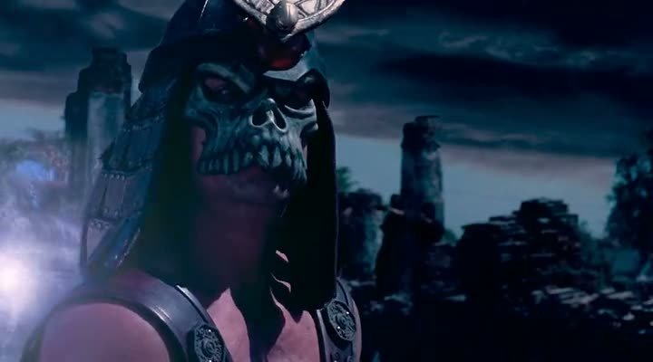 Mortal Kombat: Annihilation (2014)