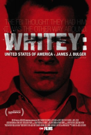 Whitey USA vs James J. Bulger (2014)