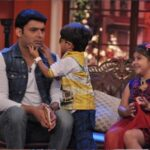 Comedy Nights With Kapil 22nd November (2014) 480p Download 200MB