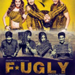 Fugly (2014) Hindi Movie Free Download In HD 480p 200MB