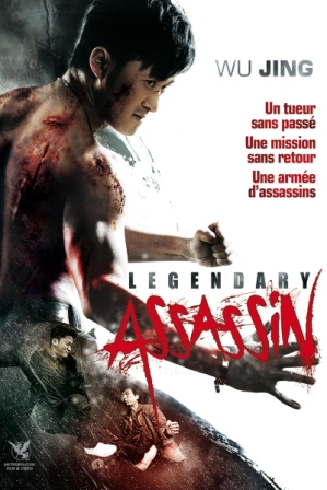 Legendary Assassin (2008)