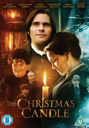 The Christmas Candle (2013) Download HD 480p 300MB Free Download