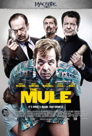 The Mule (2014) English HD 480p 200MB Free Download