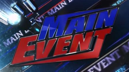 WWE Main Event 23rd December (2014) HD 480p 200MB Download