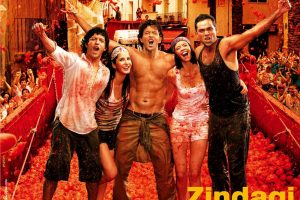 Zindagi Na Milegi Dobara (2011) Full Video Songs 720p Download