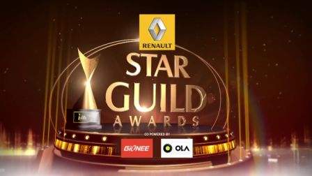 10th Star Guild Awards 18th January (2015)
