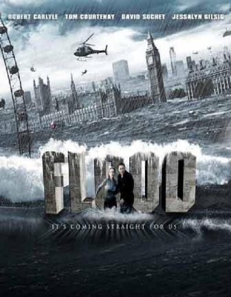 Flood (2007) Hindi Dubbed Download 480p 150MB