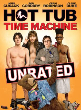 Hot Tub Time Machine (2010) Dual Audio Download 200MB 480p