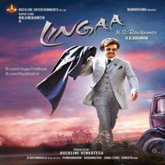 Lingaa (2014) Hindi Movies Download HD 480p 200MB