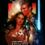Star Wars: Episode II (2002) Hindi Dubbed Download 400MB 480p