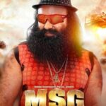 MSG: The Messenger Of God (2015) Hindi Movie ScamRip Download 400MB