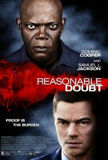 Reasonable Doubt (2014) Hindi Dubbed Download 250Mb 480p