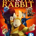Legend of Kung Fu Rabbit (2011) Hindi Dubbed Download 250MB 480p