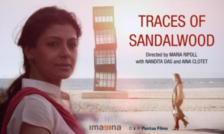Traces of Sandalwood (2014)