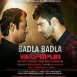 Badlapur (2015) Hindi Movie 720p 400MB