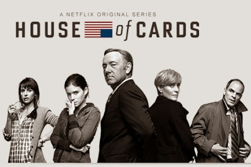 House of Cards (2013) Season 1 Web-DL 150MB 480P Download