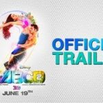 ABCD 2 (2015) Hindi Movie Official Trailer 720P HD
