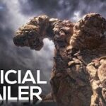 Fantastic Four (2015) Hollywood Movie Official Trailer