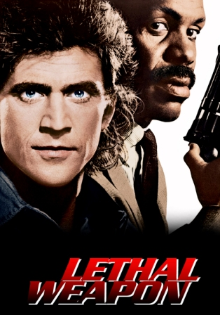Lethal Weapon (1987) Hindi Dubbed 400MB 480p