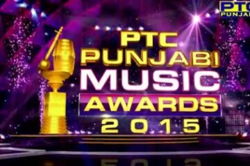 PTC Punjabi Music Awards (2015) Download 500MB