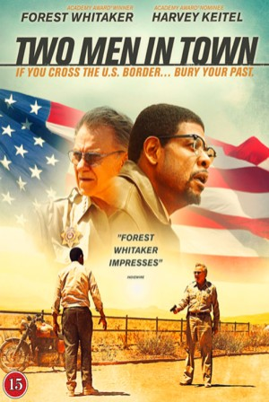 Two Men in Town (2014) 300MB 480p English Download