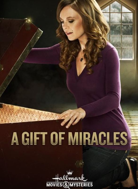 A Gift of Miracles (2015) English HD 480p 150MB