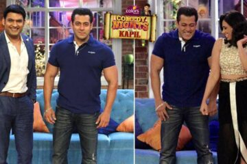 Comedy Nights With Kapil 12th July (2015) Episode 167
