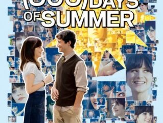 (500) Days of Summer (2009) 250MB 480P English ESubs