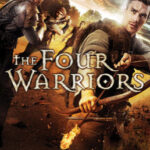 The Four Warriors (2015) 720p WEB-DL 300MB
