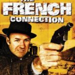 The French Connection (1971) 275MB  480P English