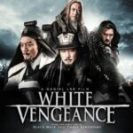 White Vengeance (2011) Dual Audio 400MB  500P Download