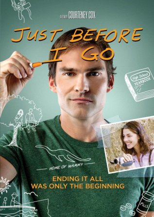 Just Before I Go (2014) 200MB 480P English