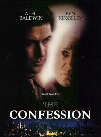 The Confession (1999) 300MB 480P Hindi Dubbed Download