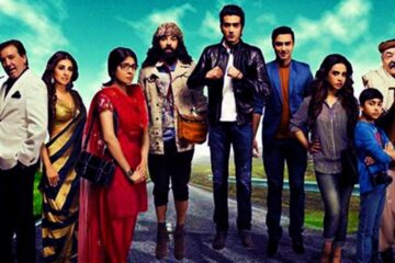 Karachi se Lahore (2015) Pakistani Movie Download 450MB